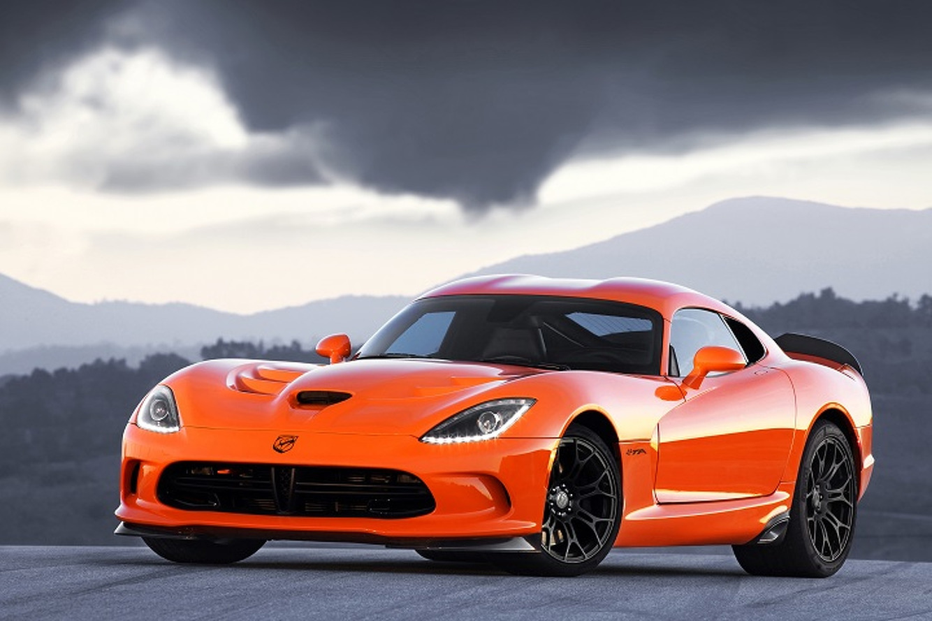 Ralph Gilles Takes Over as Fiat Chrysler Head of Design