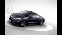 Peugeot RCZ Black Yearling