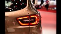 Renault al Salone di Ginevra 2015