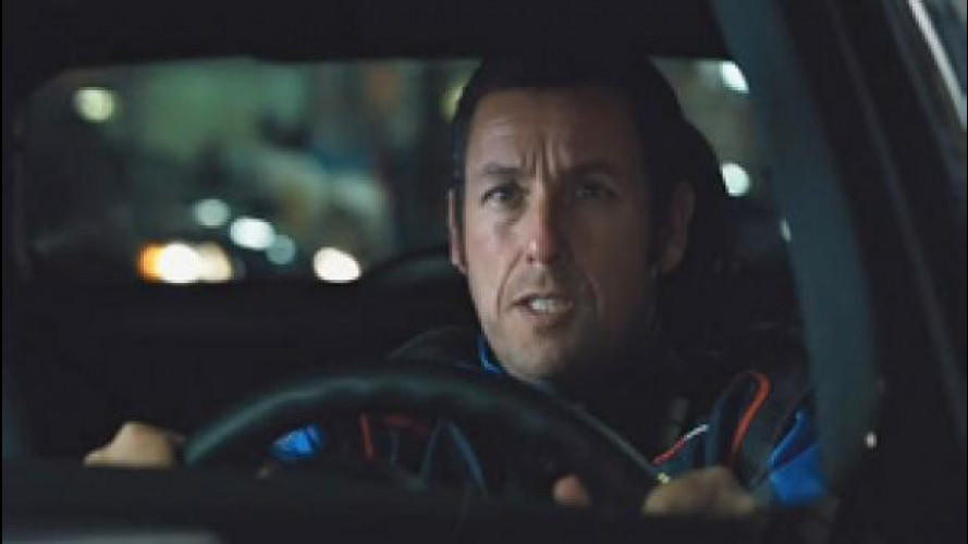 Le MINI salvano la Terra con Adam Sandler, nel film Pixels! [VIDEO]