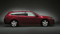 Honda Accord Tourer red dot award