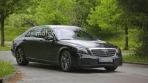 Mercedes'in 48v teknolojisi hibritleri daha iyi yapacak