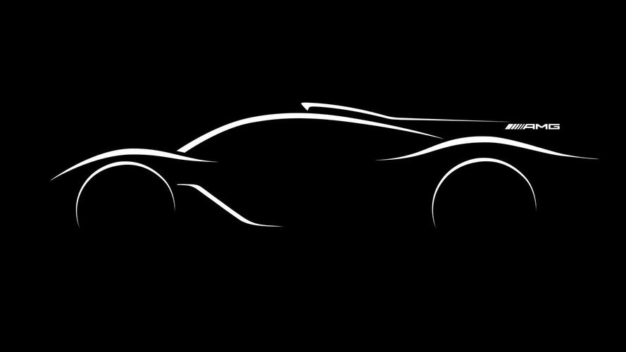 Mercedes-AMG R50 hypercar to have 'perfect' and 'stunning' design