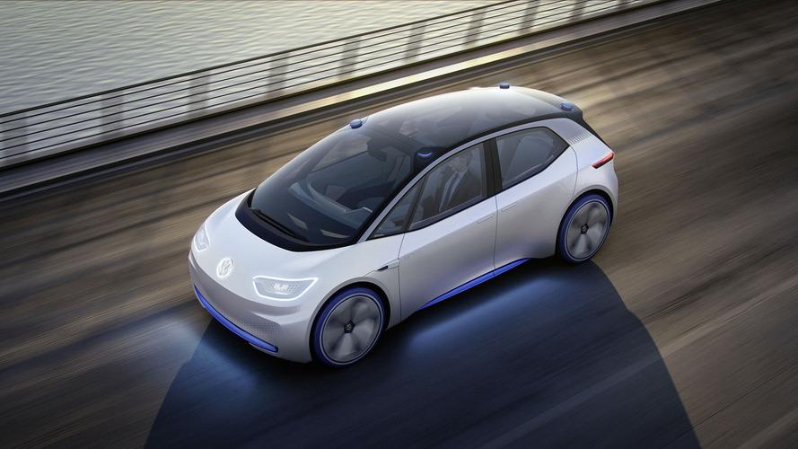 Audi EV konsepti bu yıl geliyor