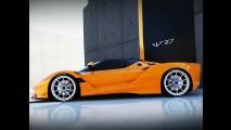 Amerika'nın Yeni Süper Aracı ER W70