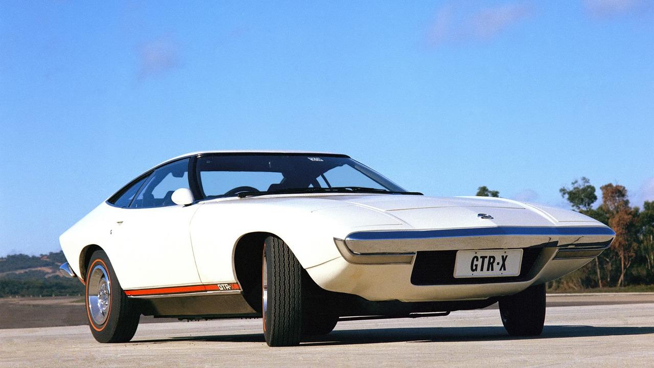 1970 Holden Torana GTR-X