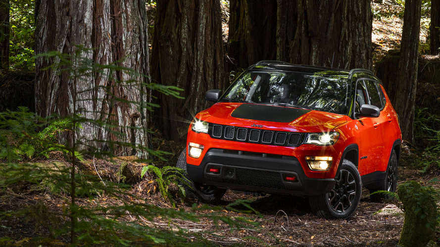 Jeep Compass yenilendi