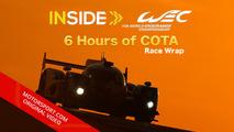 Inside WEC 6 Hours of COTA 2016
