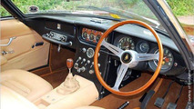 Paul McCartney's 1967 Lamborghini 400 GT sale 25.05.2011