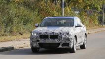 BMW X2 makes spy photo premiere (18 pics)