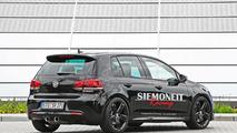 Volkswagen Golf R by Siemoneit Racing - 8.7.2011