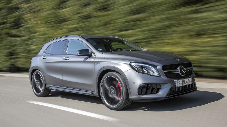 Los 10 coches con motor de 4 cilindros más potentes