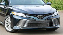 2018 Toyota Camry: First Drive