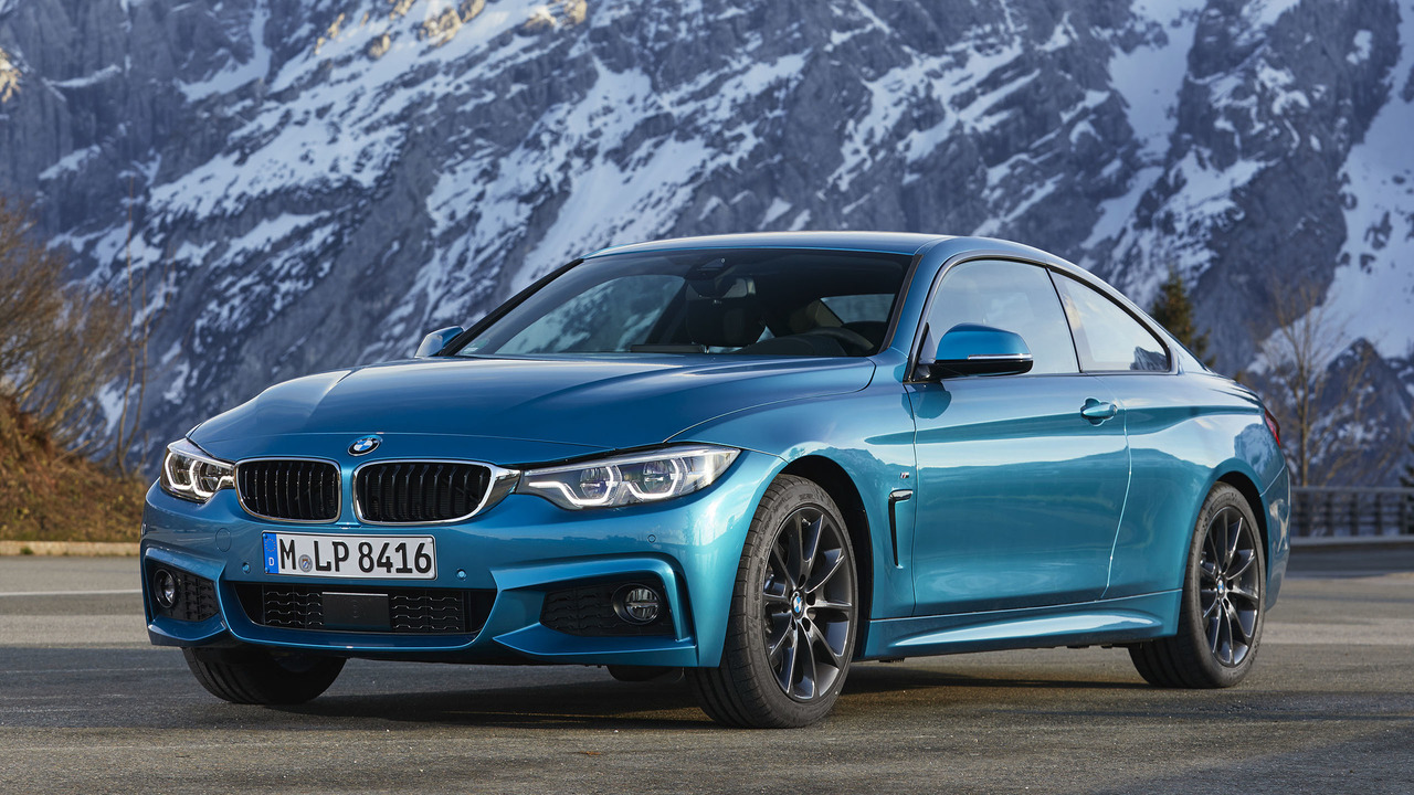 2017 Suvs Worth Waiting For >> 2018 BMW 440i Coupe Review: Minor Updates Make A Positive Impact