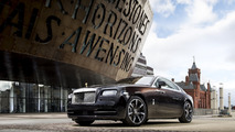 2017 Rolls-Royce Wraith Inspired by Music - Dame Shirley Bassey