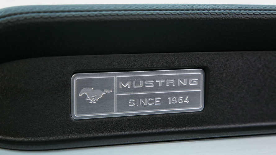 Prueba Ford Mustang 2017: el momento se acerca...