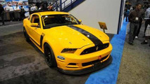 Ford Mustang Boss 302SX concept - 6.12.2011