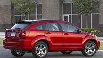 2011 Dodge Caliber - 25.8.2011