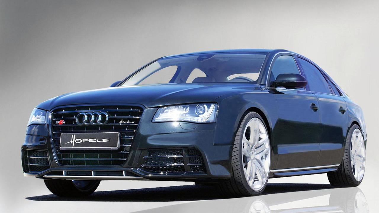 Audi SR 8 by Hofele Design | Motor1.com Photos