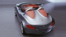 2001 SEAT Tango concept