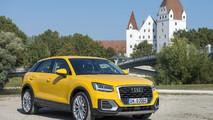 Audi Q2 2.0 TFSI Quattro 190 hp