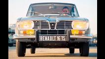 40 Jahre Renault 16