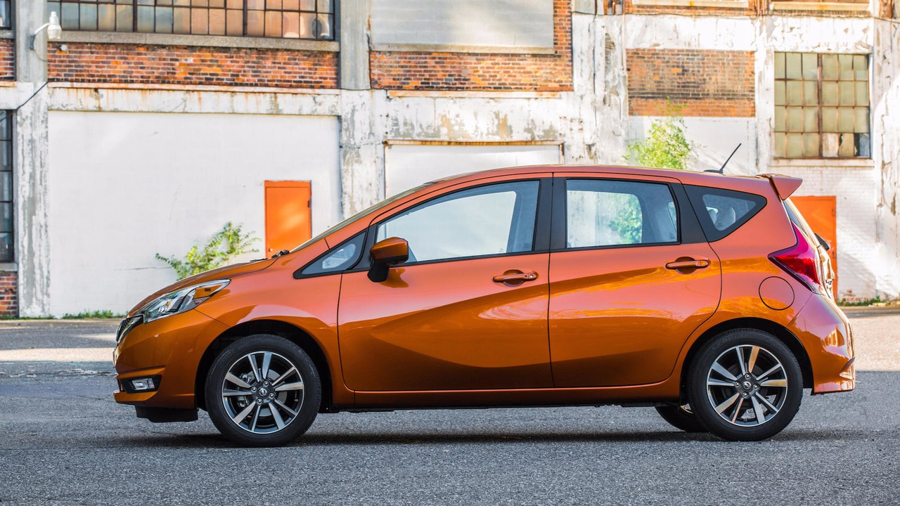 Top 10 Cheapest Hatchback For Sale In Canada