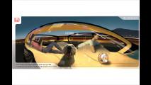 Design Challenge LA Auto Show 2014