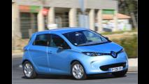 Geld für Elektroautos