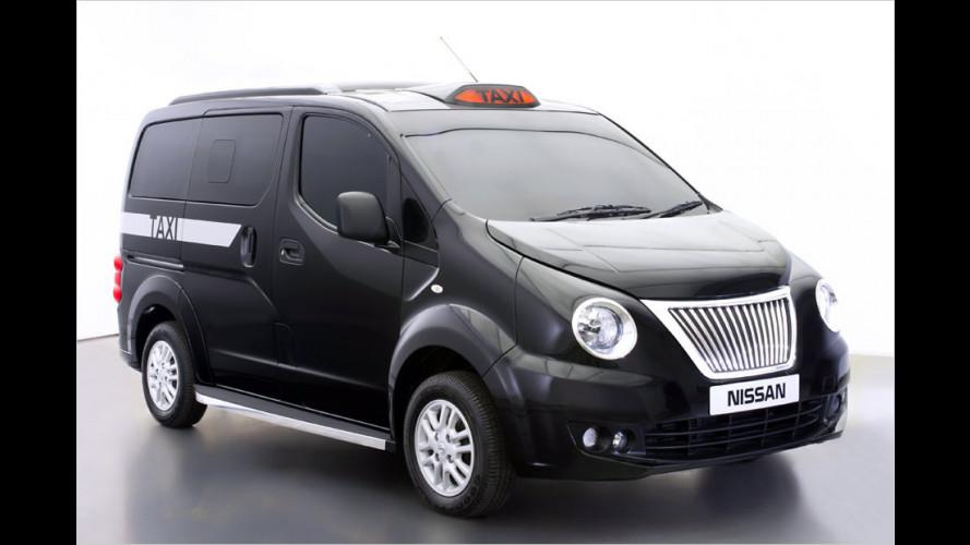 Nissan will endlich das britische Empire erobern