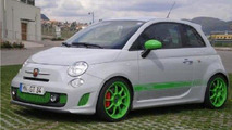 G-Tech RS-S tuning kit for Abarth 500, 600, 22.07.2010