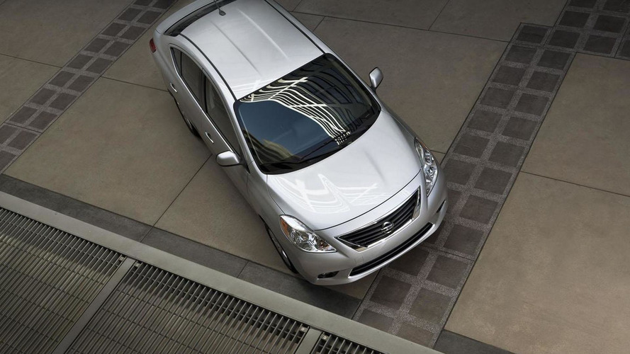 Nissan: Consumers want big, bland, cheap cars