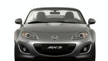 2008 Mazda MX-5 facelift