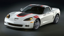 Special One-Off NCM 2010 Chevrolet Corvette Grand Sport