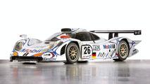 Porsche 911 GT1 1998