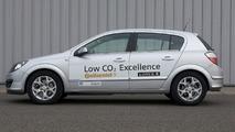 Lotus Low CO2 Concept