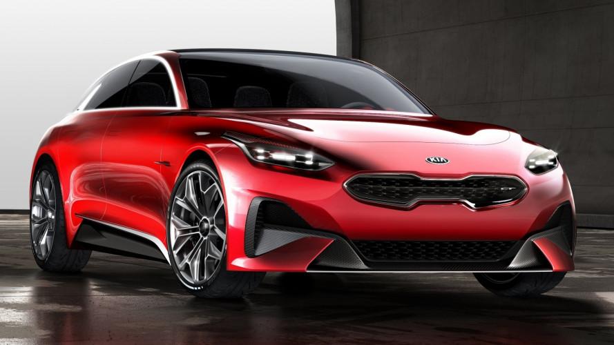 Kia Proceed Concept, l'antipasto prima della nuova cee'd