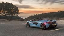 2018 McLaren 570S Spider: Review