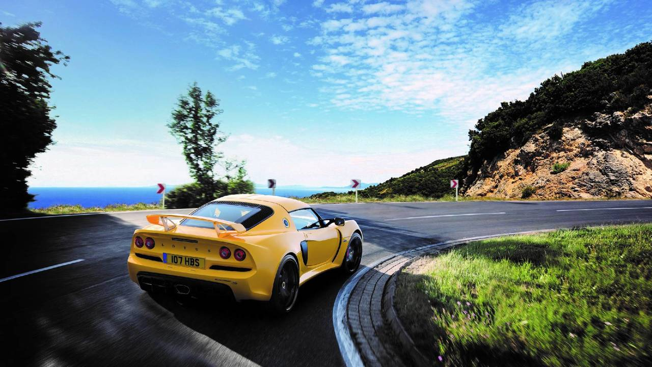 Lotus, sonunda resmen Türkiye pazarında!