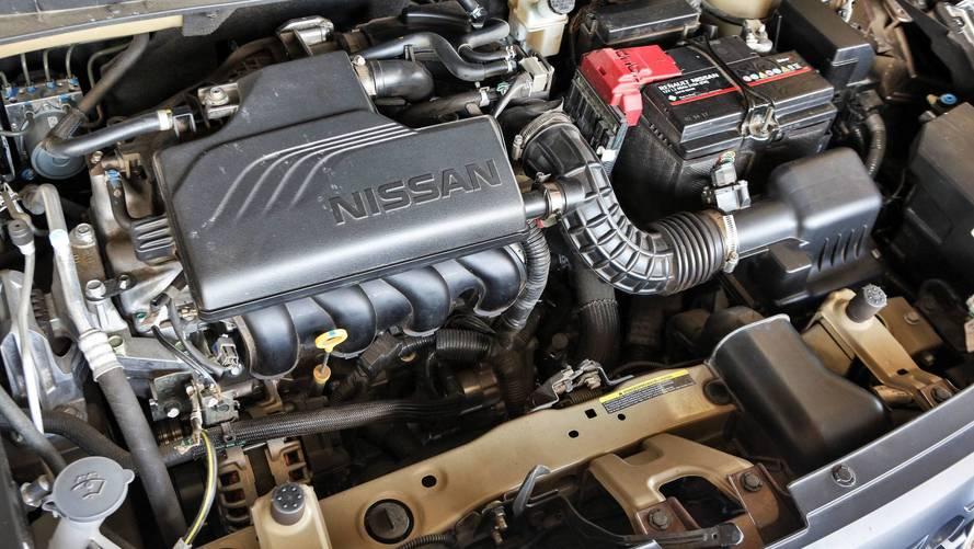 Nissan atinge marca de 200 mil motores produzidos em Resende