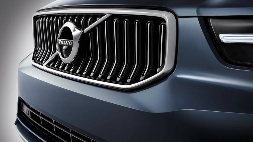 Volvo starts tech fund to drive development