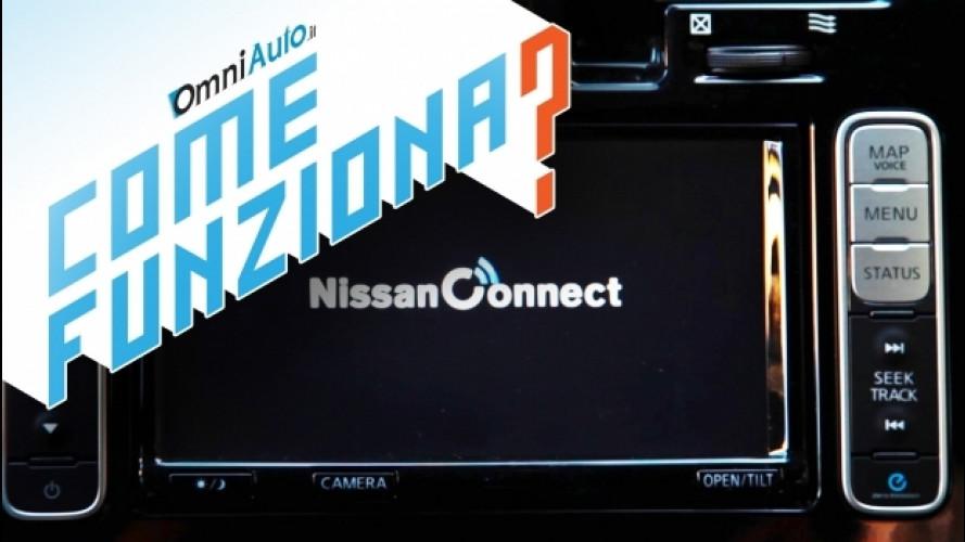 Auto elettriche, come funziona l'infotelematica [VIDEO]
