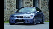 BMW M3 CSL V10 by G Power