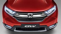 2018 - Honda CR-V