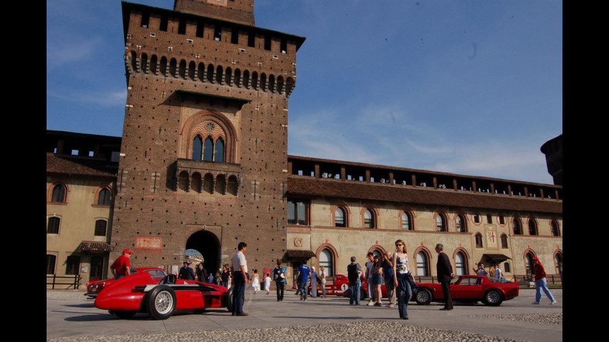 Alfa Romeo e Milano