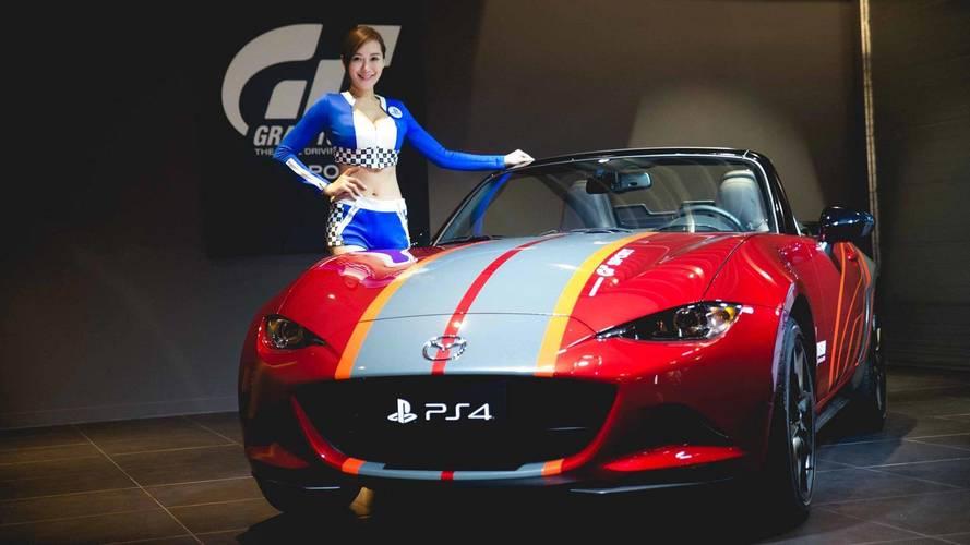 Gran Turismo Sport ganha edição com carro de verdade por R$ 148 mil
