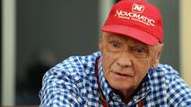Niki Lauda (AUT) / XPB