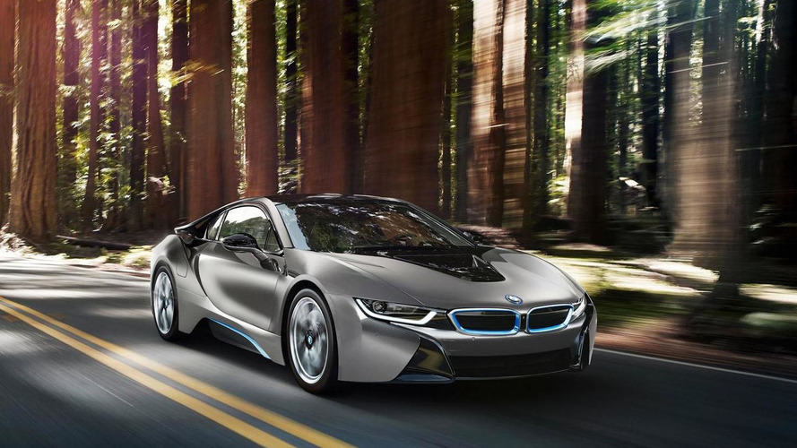 BMW says no supercar for company's 100th anniversary