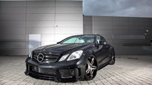 Mercedes E-Class Convertible by MEC Design
