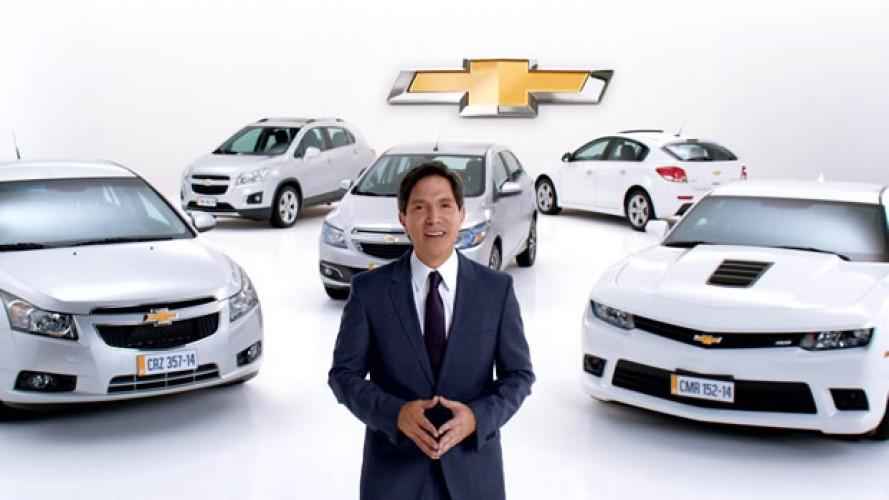 GM dá desconto de funcionário para todos - Cruze tem redução de quase R$ 10 mil